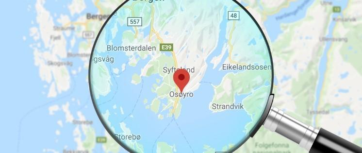 Tollkonsult åpner kontor på Osøyro!