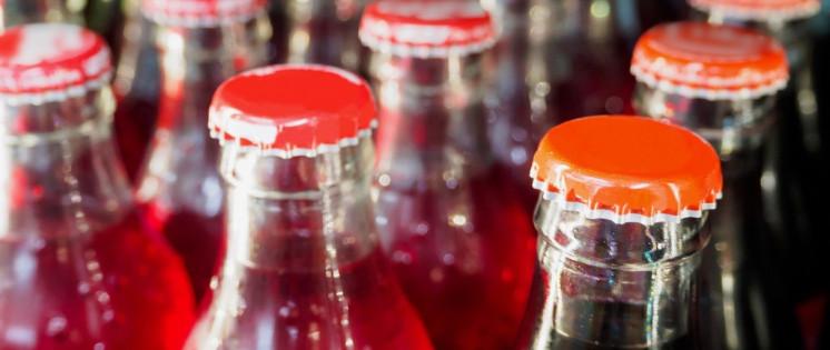 Avgift på alkoholfrie drikkevarer reduseres